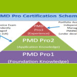 PMD Pro Level 1 & 2 Certifications